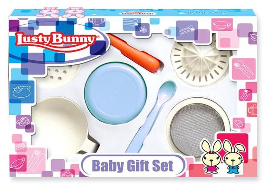 Lusty_Bunny_Perlengkapan_Makan_Bayi_Food_Maker___Biru_Muda
